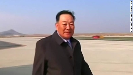 Report: North Korea executes defense minister