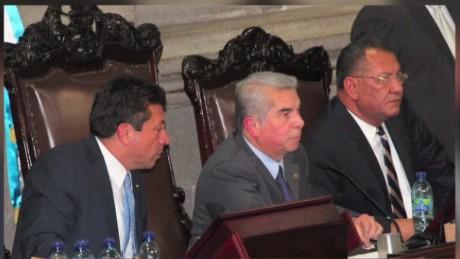 cnnee pkg guatemala congress vice _00003118
