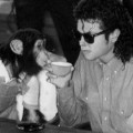 michael jackson chimpanzee bubbles RESTRICTED