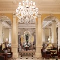 2. Claridges London iconic hotels