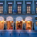 3. Hotel Ritz Paris