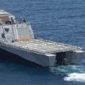 Littoral combat ship 5