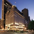 5. Plaza Hotel New York iconic hotels