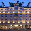 7. Ritz London iconic hotels