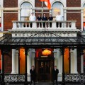 8. Shelbourne Hotel Dublin iconic hotels