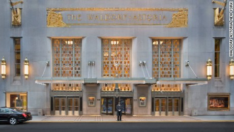 New York insider: Top tips from the Waldorf Astoria's concierge