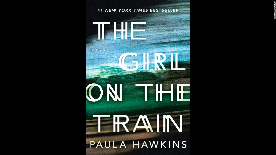 "<strong>""The Girl on the Train.""</strong> Need more of a thriller to relax on that sandy beach? <a href=""http://paulahawkinsbooks.com/the-girl-on-the-train-by-paula-hawkins/"" target=""_blank"">Paula Hawkins'</a> 2015 hit, called ""more fun with unreliable narration than any chiller since 'Gone Girl' "" by The New York Times, may be the right book for you. Rachel sees the same people outside the window of her commuter train every morning and thinks she somehow knows them. Until she sees something so terrible that she feels she has to call the police. What happens next makes her worry she hasn't done the right thing."