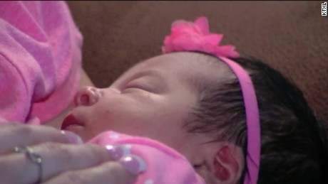 pkg woman gives birth surprise baby mother's day_00004422.jpg