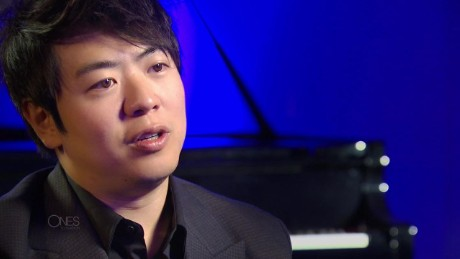 Lang Lang, global piano star