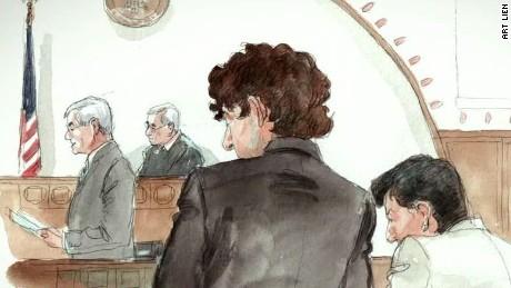 lead sot boston globe reporter victims families tsarnaev sentence_00000830