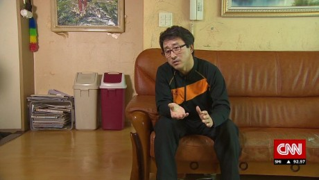 North Korean defector: I worked as a slave