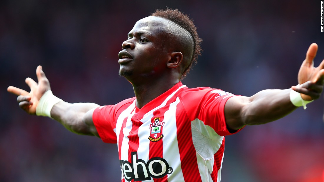 "On June 28, Sadio Mane became <a href=""http://www.bbc.co.uk/sport/football/36642523"" target=""_blank"">the most expensive African player</a> when the Senegal forward joined Liverpool from Southampton in a deal worth a reported £34 million ($44.7 million)."