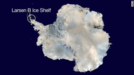 pkg Antarctic ice shelf to disintegrate_00000000