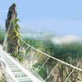 zhangjiajie glass bridge 04