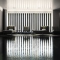 Best hotel spas- Aman Spa at Connaught