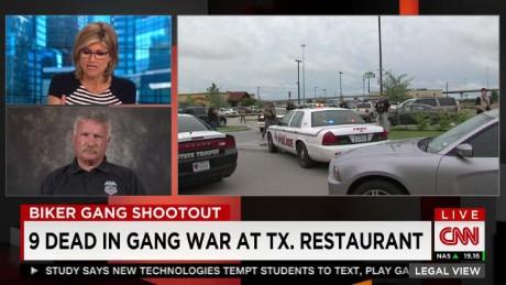 Former Undercover ATF agent talk Texas Biker Shootout_00015013