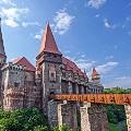 Eurovision Castle Hunedoara (Corvin)