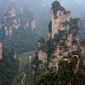 ZHANGJIAJIE national forest park3