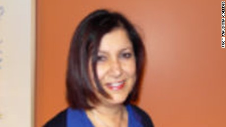 Linda Shaheen is the  clinical and laboratory coordinator for the Medical Diagnostic Sonography Program.