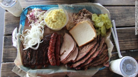 TripAdvisor has released a list of the country's best BBQ restaurants