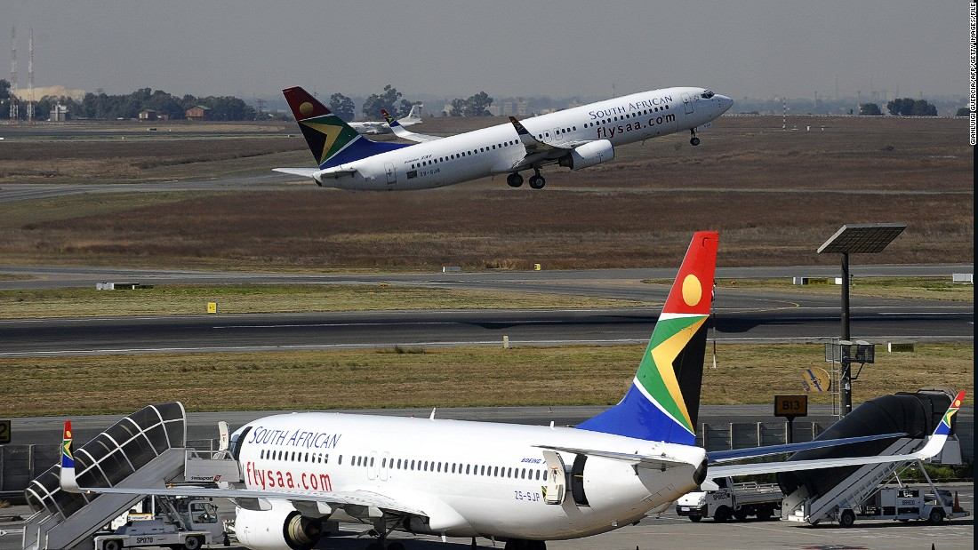 One of the oldest airlines in the world, South African Airways topped the best airlines chart in Africa. Other winners by regions include Finnair (Northern Europe), LAN Airlines (South America), Hainan Airlines (China) and Air Astana (Central Asia/India).