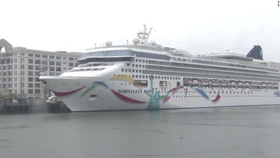 21 Excellent Cnn Cruise Ship | Fitbudha.com