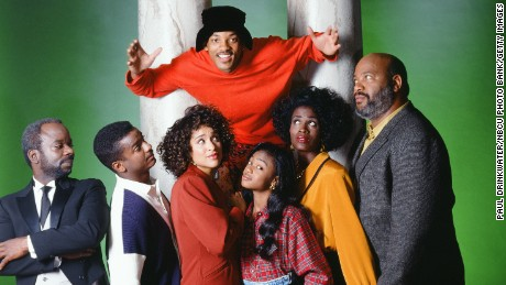 'Fresh Prince of Bel Air': Where are they now?