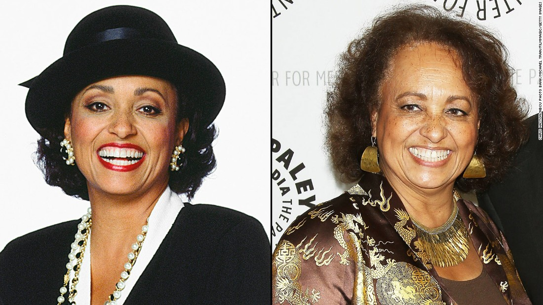 "Daphne Maxwell Reid stepped in as Vivian Banks in 1993, <a href=""http://www.complex.com/pop-culture/2013/04/25-casting-fails-in-tv-that-they-expected-us-not-to-notice/aunt-vivian-on-the-fresh-prince-of-bel-air"" target=""_blank"">a move that was not popular with some fans. </a>She's continued to work in television on shows like ""Eve"" and ""Let's Stay Together."""
