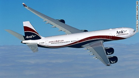 Arik Air has endured a series of crises but could soon be under new management