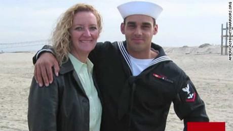 nr intv mom american soldier son died ramadi isis_00004325