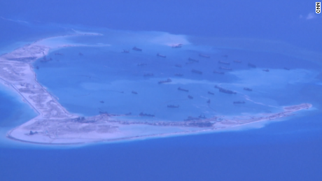 South China Sea: Is China upping the stakes?