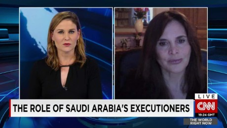 exp The World Right Now, Saudi Arabia, Executioners, _00002001