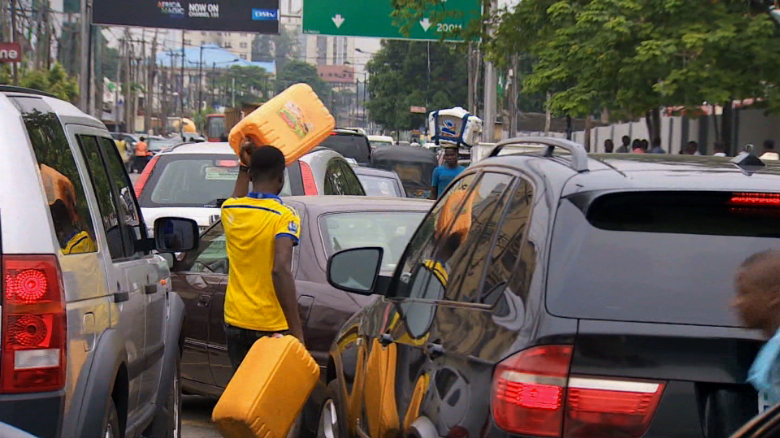 the scarcity of fuel wood in africa A governor in nigeria has opted to sell fuel meant for his official use to members of the public as fuel scarcity continues across africa's most populous nation.