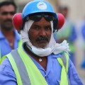 Qatar migrant worker