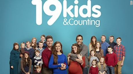 Duggar Family 19 kids & counting