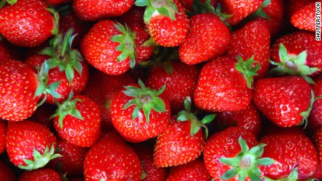 Strawberries linked to hepatitis A outbreak in 6 states