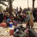02 Iraq sandstorm families