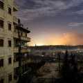 21 syria timeline