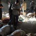 28 syria timeline