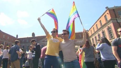 pkg black ireland referendum same-sex marriage yes_00003214