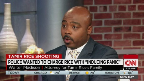 Police wanted to charge Tamir Rice with inducing panic_00012202