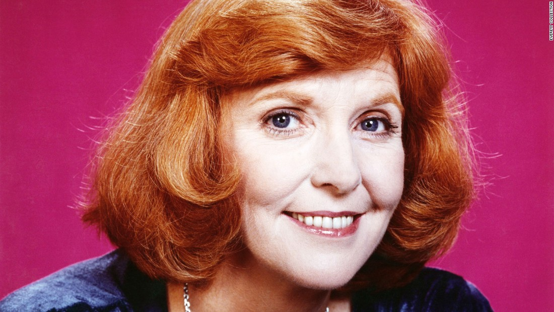 "Comedy great <a href=""http://www.cnn.com/2015/05/24/entertainment/feat-anne-meara-dies/index.html"" target=""_blank"">Anne Meara</a>, wife of Jerry Stiller and mother of Ben Stiller, died on May 23, according to a statement from her family. She was 85."