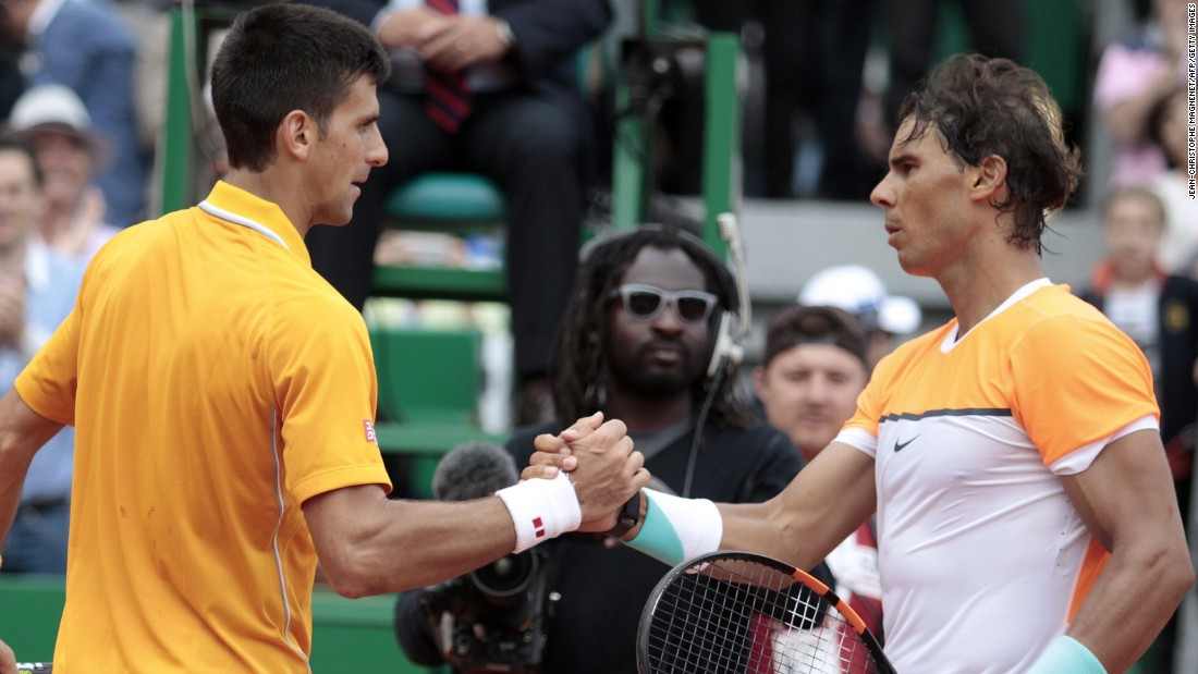 World No. 1 Novak Djokovic and nine-time champion Rafael Nadal begin their campaigns Tuesday.