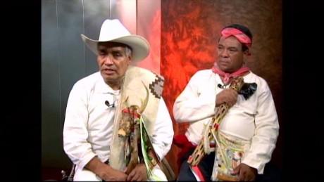 cnnee pers gonzalez indigenous cordova offense discrimination_00050416
