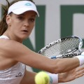 Radwanska French