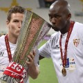 Sevilla win Europa League