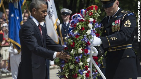Memorial Day 2016: What you need to know