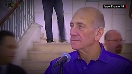 orig ehud olmert israel sentenced_00000424