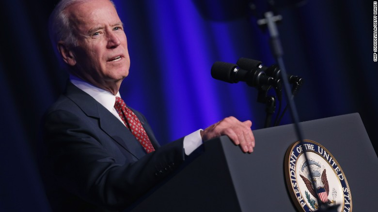 Biden unsure whether he has 'the emotional fuel' to run