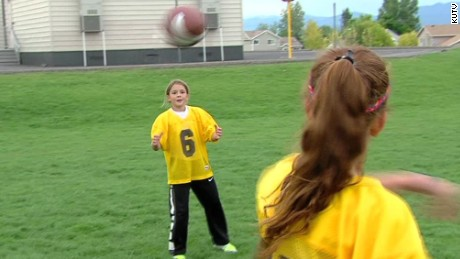 first all girls football league in the nation utah pkg_00001013